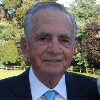 Sam Albert Ridino