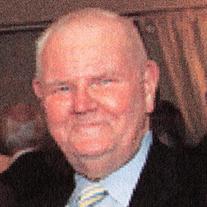 Paul Cassel Moock, Jr. M.D.