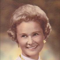 Mary S. McKendry