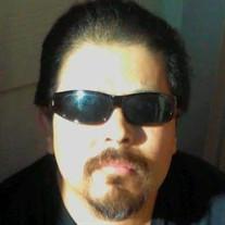 Jose Antonio Mendoza