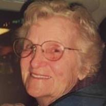 Mrs. Carrie Jo Henson