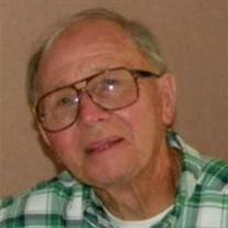 Leonard Wilburn Reeves