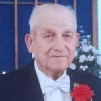 Wally LaVern Lind