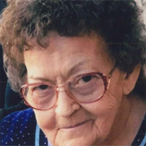 Norma Joyce Talbot Leete