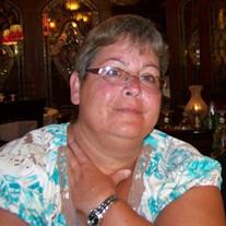 Julie K Huntzinger