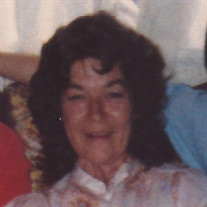 Evelyn Mae Pryor