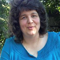 Kimberly Sue Larson