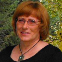 Jane M. Drevlow