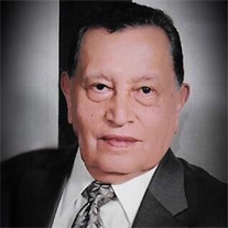 Benito  Centeno-Soto