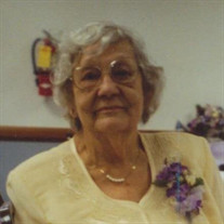 Irene B. Schumacher