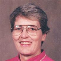 Phyllis Marilyn Shumway