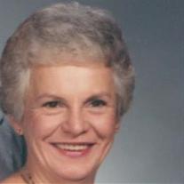 Jackie Sandra Robinson Hill