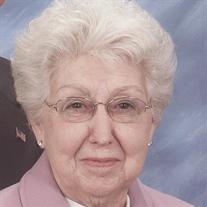 Doris J. Allen