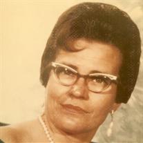 Nancy Lou Martin