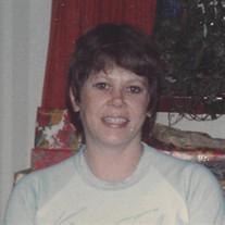 Judith Ann Miller