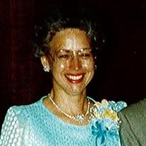 Jeannette C. Plink