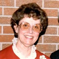 Billie J. Rundle