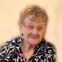 Margot Lindsey