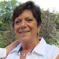 Patricia Tanzi