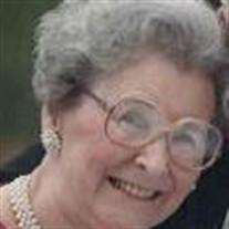 Mrs. Dolores L. Piechura