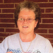 Sharon Kay Hollingsworth Fuson