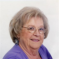 Betty D. Therrien