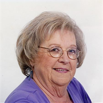Betty D. Therrien
