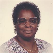 Edna Cassell