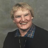 Faye A. Wright