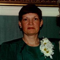 Georgia Rae Wireman