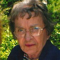 Joan E. Troman