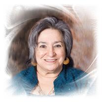 Marcella Zamudio