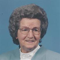Flora D. Wilkerson