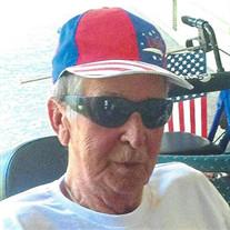 William S. Lutz Jr.