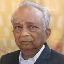 Dahyabhai  Motibhai Patel