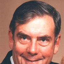 Richard Allan Seversen