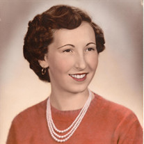Mrs.  Emogene Bickel Hines
