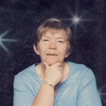 Linda Lou Olmstead