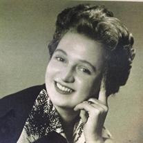 Christa A. Shaheed