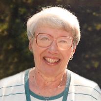 Margaret Elaine Hakes