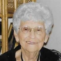 Velma G. Barr