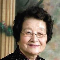 SUQIN ZHAO