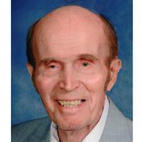 Richard M.  VonBerg