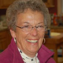 Barbara M. DeSalle