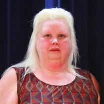 Janet Marie Brock