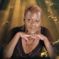 Ms. Jennifer Dimitra Holloway