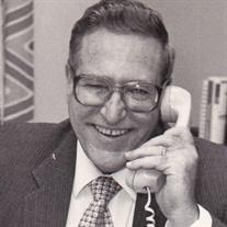 Norman E. Snow