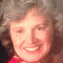 Virginia Harrison Sullivan
