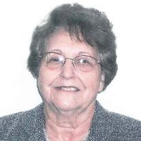 Betty Lunsford Guffey
