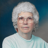 Annie  Mai Barrett